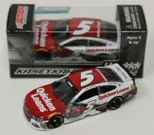 2016 KASEY KAHNE #5 Quicken Loans 1:64 Action Diecast In Stock Free Shipping