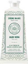 Crème pour les mains à L'Aloé Vera 50ml au lait d'ânesse bio