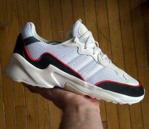 Adidas Originals 20-20 FX▪️Men's Size 10.5▪️Cloud White▪️FU6703▪️Brand New!▪️🔥