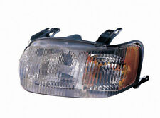 Headlight Assembly Left Maxzone 330-1111L-AC fits 2001 Ford Escape