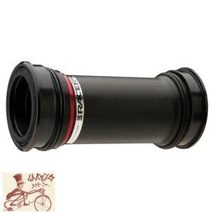 RACE FACE CINCH BB124 DOUBLE ROW PRESSFIT 30mm BICYCLE MTB ROAD BOTTOM BRACKET