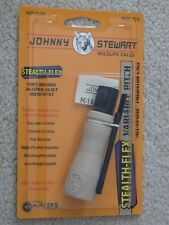 Johnny Stewart All-In-One Stealth-Flex Variable Pitch Predator Call Model Pc-8