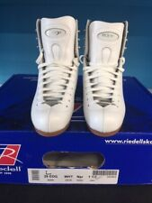 Riedell 29 Edge size 1.5N Boot Only New