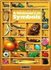 Dictionary of Symbols (Paladin Books),Tom Chetwynd