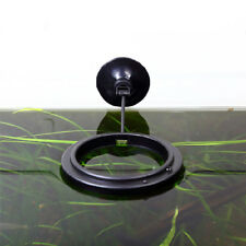 Feed Ring Rquarium Fish Tank Station Floating Food Tary Feeder Square/Circle B