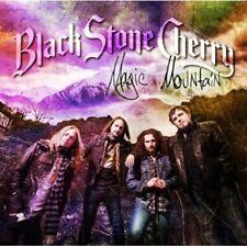 Magic Mountain - Black Stone Cherry (2014, CD NUOVO) 016861758028