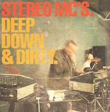 STEREO MC'S - Deep Down & Dirty - Island