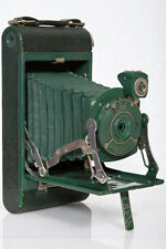 Kodak No.1 Pocket Camera Jr. Green