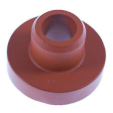 N103455 Viton® Orange Grommet Replaces GS-0446 Soft Rubber Grommet