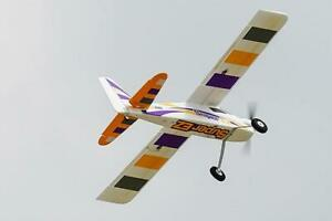 FMS Super Ez Trainer V4 Rtf (1220mm ) W/Floats & Reflex Gyro