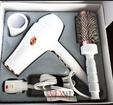 T3 Luxe 2i Professional Hair Dryer White Top Seller Most Wanted 3 Heat New Box