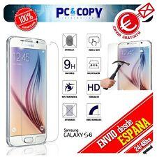 Protector Pantalla CRISTAL TEMPLADO Samsung S3/4/5/6 Edge iPhone 4/5/6 Sony Z1/3