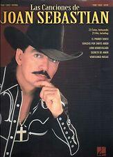 Las Canciones de Joan Sebastian (2003)