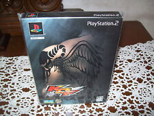King of Fighters Maximum Impact versione giapponese nuovo sigillato ps2 jap