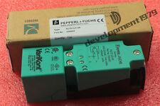 NJ15+U1+W PEPPEERL + FUCHS Sensor NEW IN BOX