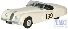 76XK120004 Oxford Diecast 1:76 Scale OO Gauge Ian Appleyard Jaguar XK120