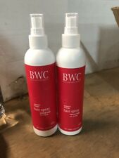 Beauty Without Cruelty Hair Spray Natural Hold - 8.5 Fl Oz 2 pack=