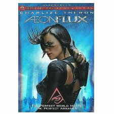 Aeon Flux, New Dvds