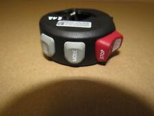 Bmw r1200gs LC k50 13-12/16 Combi Interrupteur Guidon Interrupteur RE HANDLEBAR SWITCH