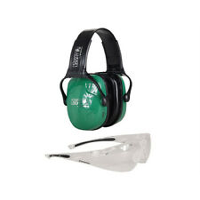 Howard Leight R01761 Woman''s Shooting Safety Combo Earmuff/Shooting Glasses 25