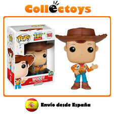 Figura Funko Pop Vinyl Figure - Toy Story - Woody
