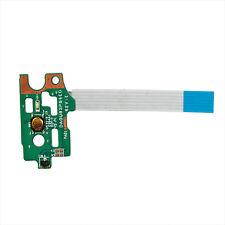 For HP Pavilion 15-N Series Power Button Board DA0U83PB6E0 W/Ribbon 776780-001