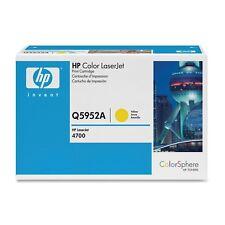Toner HP 643a Q5952a amarillo 10000