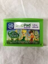 Leappad2 Disney Fairies Game Explorer Ultra Ebook