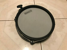 Simmons Sd350 mesh drums os trigger Drum pads trigger Drum pad 8""