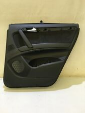 GENUINE AUDI Q7 3,0 REAR DRIVER SIDE RIGHT DOOR CARD PANEL 4L0867306C