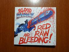 Blood Money - Red,Raw and Bleeding w/ Bonus digipack edition remaster Bloodmoney