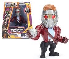 "Jada Toys 4"" Metals Guardians Of The Galaxy Diecast Figure 97965 Star Lord"