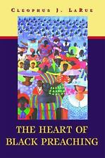 THE HEART OF BLACK PREACHING, Formats, General AAS, General, African-American St
