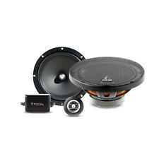 """FOCAL RSE-165 AUDITOR 6.5"""" / 165mm COMPONENT KIT 60W RMS 60Hz-20kHz"""