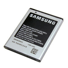 BATTERIE ORIGINE ORIGINAL NEUF NEW EB494358VU POUR SAMSUNG S5830 GALAXY ACE