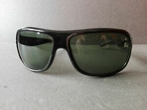 Retro vintage sunglasses D&S, from 1980s