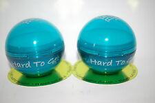 2 x 42 g TIGI BED HEAD - HARD TO GET – Texturgebende Paste - Haltefaktor 3