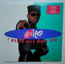 Mr Lee - I Wanna Rock Right Now - New LP