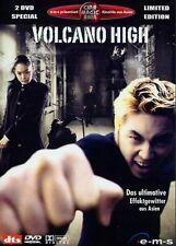 Volcano High ( Koreanischer Actionfilm ) mit Sin Min-ah ( Beast and the Beauty )