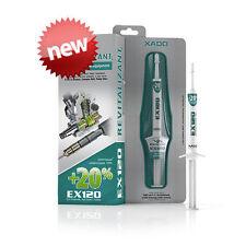 XADO EX Pompe Carburante Iniezione Equipaggiamento Additivo Restauro Riparazioni