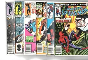 18 Amazing Spider-Man, 12 Wolverine, 10 and Team-Up - 40 comics total high grade