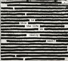 Is This The Life We Really Want - Roger Waters (2017, CD NUOVO)