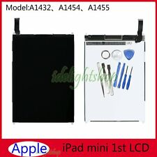 For Apple ipad mini 1st Lcd Screen Display Replacement A1432 A1454 A1455 Tools