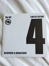 The KLF 4 Recovered And Remastered Limited Edition
