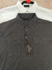 Tom Hagan Casual Shirts & Tops for Men's Polycotton