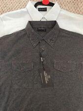 Tom Hagan Polycotton Short Sleeve Casual Shirts & Tops for Men