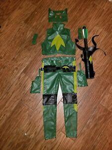 Las Mejores Ofertas En Disfraces Verde De Batman Para Niños Ebay