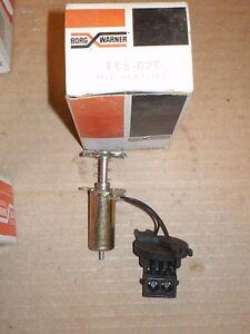 1979 CHEVROLET BUICK OLDSMOBILE PONTIAC FUEL MIXTURE CONTROL SOLENOID ECS820