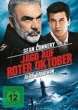 Jagd auf Roter Oktober von John McTiernan | DVD | Zustand sehr gut