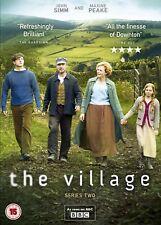 The Village - Series 2 (DVD)